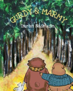 Gurdy and Marmy book cover
