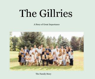 The Gillries book cover