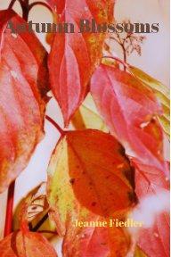Autumn Blossoms book cover