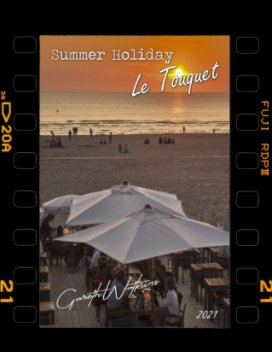 Summer Holiday book cover