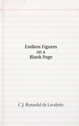 Endless Figures on a Blank Page book cover