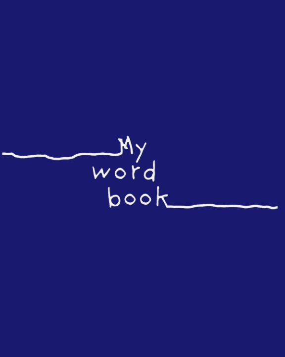 View My Word Book by Lou