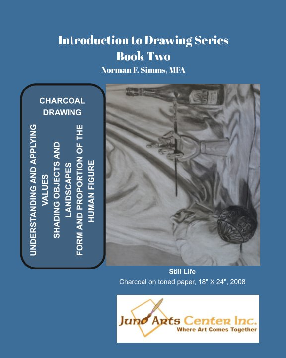 View Introduction to Drawing Book Two by Norman F. Simms