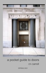 a pocket guide to doors book cover