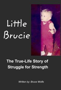Little Brucie book cover