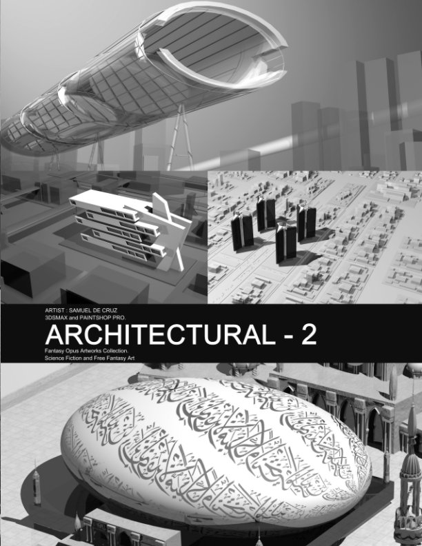 Ver Architectural-2 por Samuel De Cruz