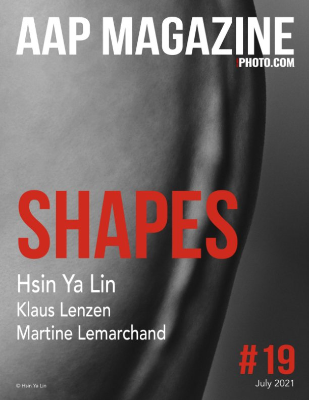 Bekijk AAP Magazine #19 Shapes op All About Photo