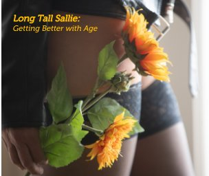 Long Tall Sallie book cover