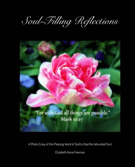 Soul-Filling Reflections book cover