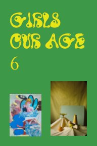 Girls Our Age book cover