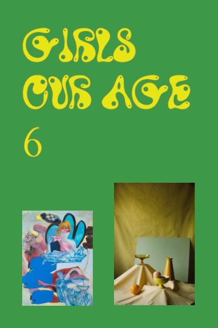 View Girls Our Age by MARGARET WILLIAMSON BECHTOLD