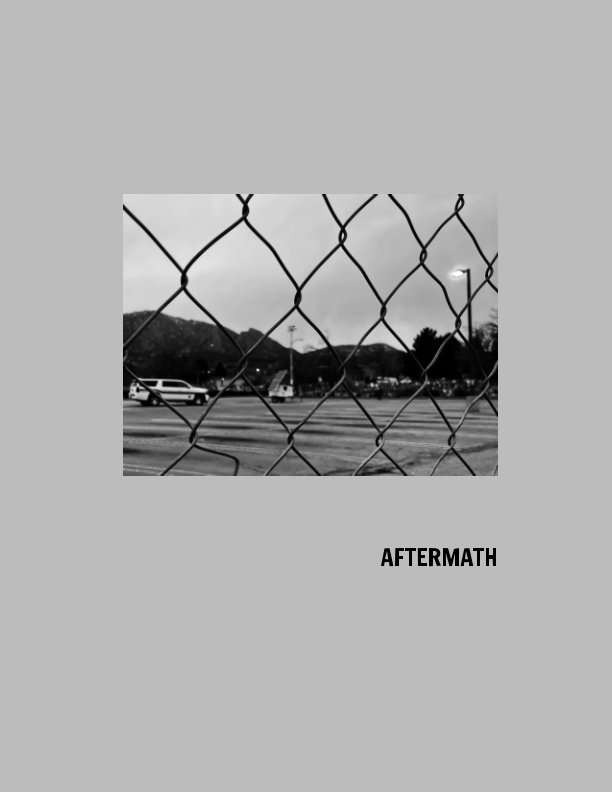 Visualizza Aftermath di Timothy Roessler