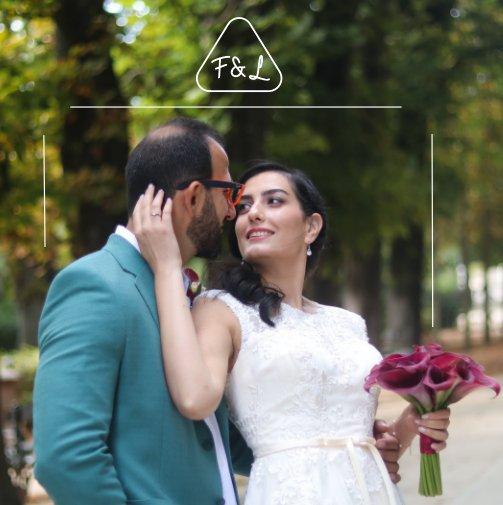 View Le mariage de Feras et Loma by Jawad Allazkani