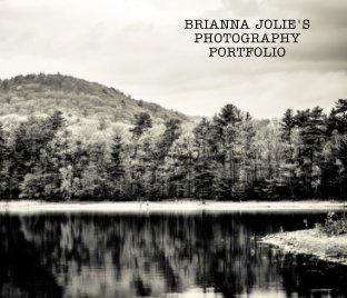 Brianna Jolie's Photography Portfolio book cover