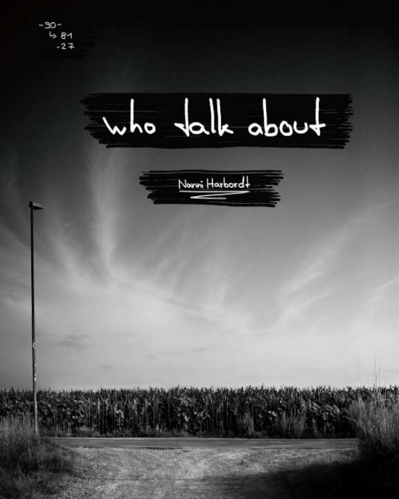 View who talk about by Nanni Harbordt