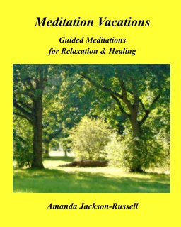 Meditation Vacations book cover