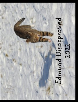 Edmund disapproved book cover