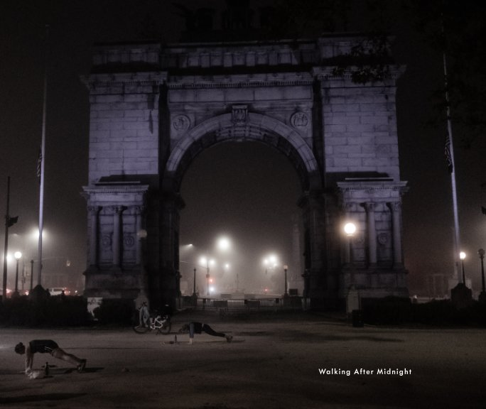 View Walking After Midnight by Amit Sethi