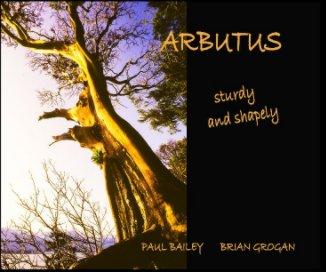 Arbutus book cover