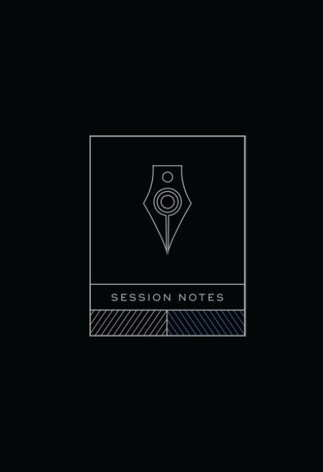 Visualizza Session Notes di Michael Spillane