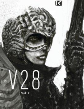 Vignette28 PhotoBook - Vol.1 book cover