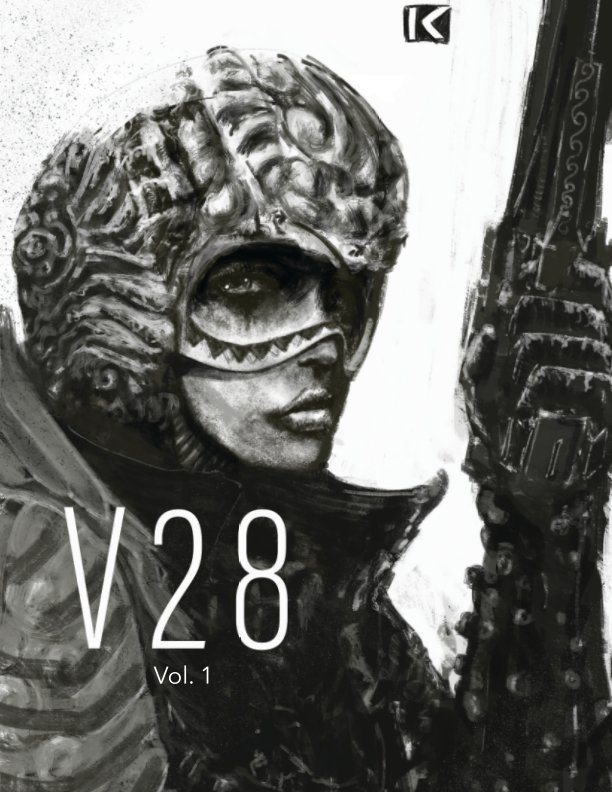 Bekijk Vignette28 PhotoBook - Vol.1 op HighTechOger et. al.