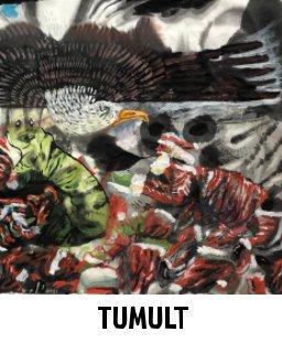 Tumult book cover