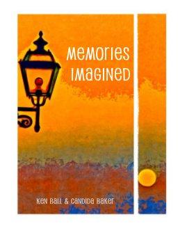 Memories Imagined book cover