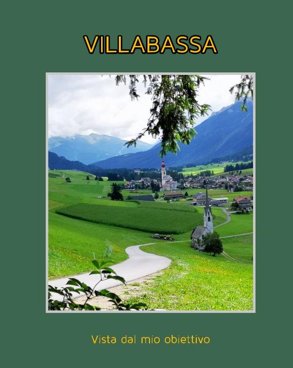 View Villabassa by Umberto Fontana
