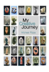 My Creative Journey book cover