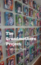 The Grandmothers Project book cover