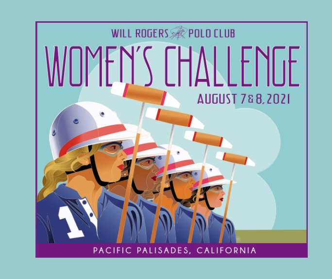 View Will Rogers Women's Challenge 2021 by Steve Williams-YourProPhotos