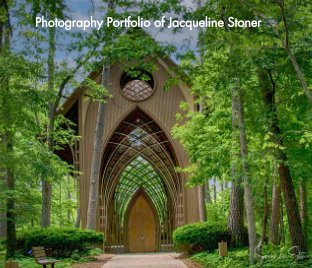 Photography Portfolio of Jacqueline Stoner book cover
