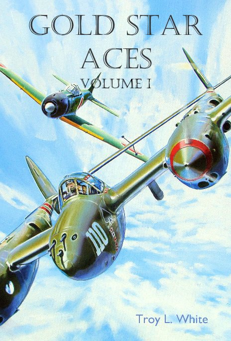 View GOLD STAR ACES Volume I by Troy L. White