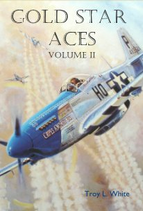 GOLD STAR ACES Volume II book cover