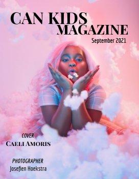 September 2021 book cover