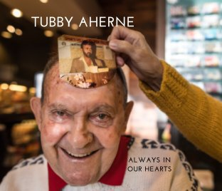 Tubby Aherne book cover