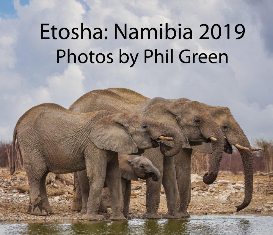 Bekijk Etosha: Namibia 2019 op Phil Green