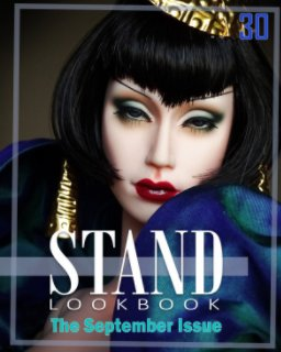 STAND, Lookbook Issue 30 book cover