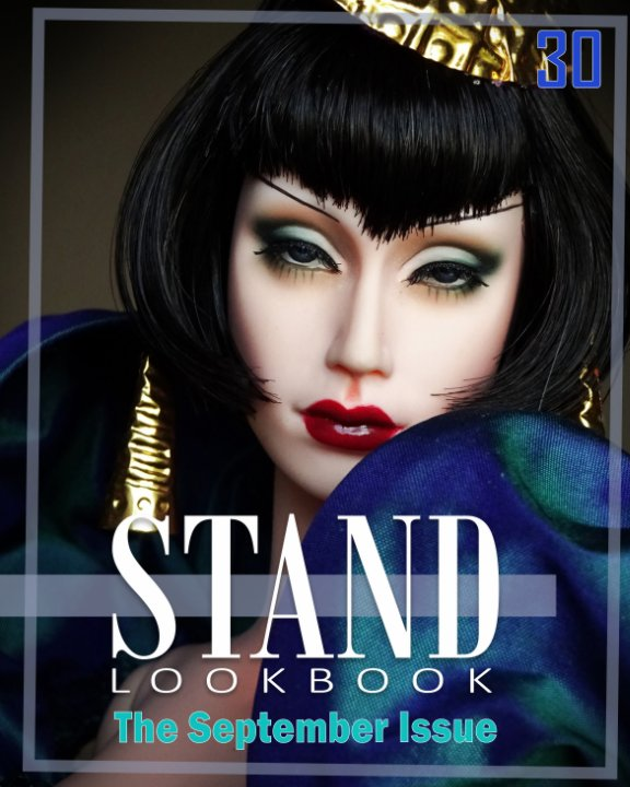 Ver STAND, Lookbook Issue 30 por The STAND