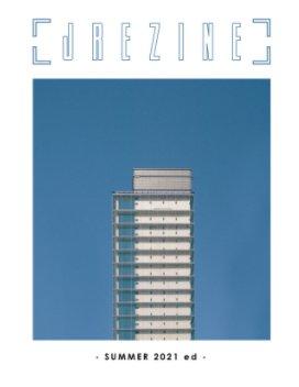 JREZine #1 book cover