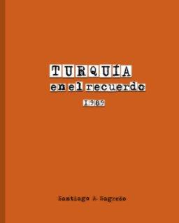 Turquía en el recuerdo book cover