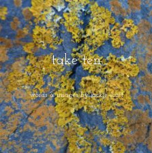 take ten book cover