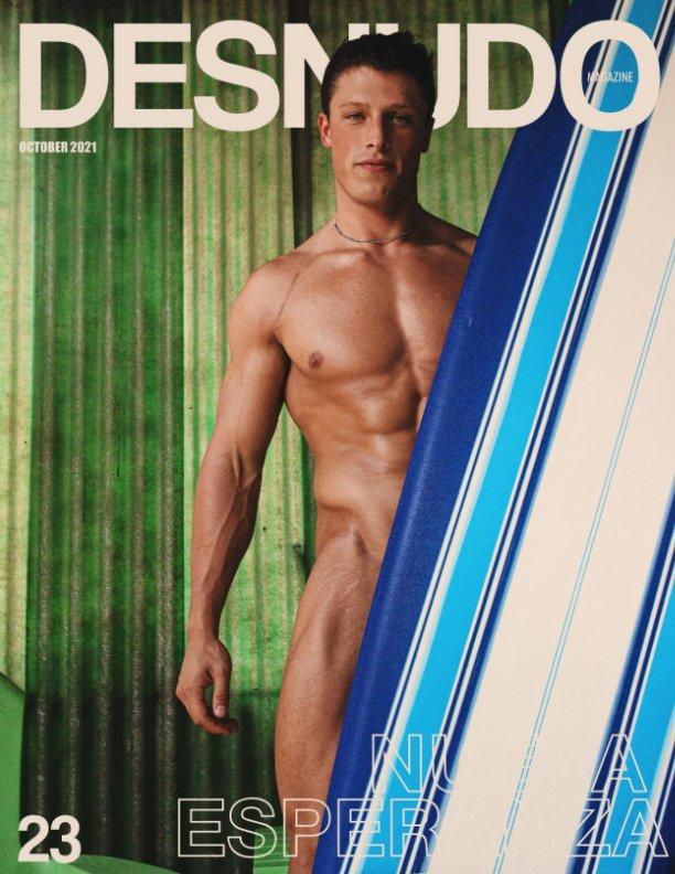 View Issue 23 by Desnudo Magazine