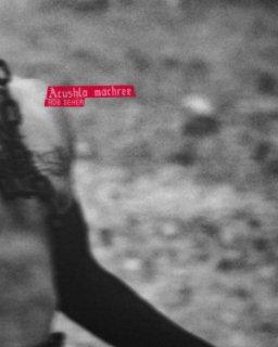 Acushla machree book cover