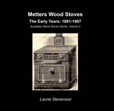 Metters Wood Stoves book cover