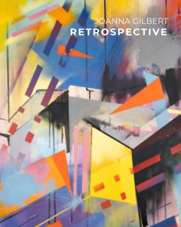 Retrospective book cover