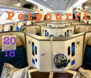 Potpourri 2018 book cover