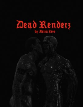 Dead Renderz book cover