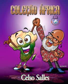 COLEÇÃO ÁFRICA - Celso Salles book cover